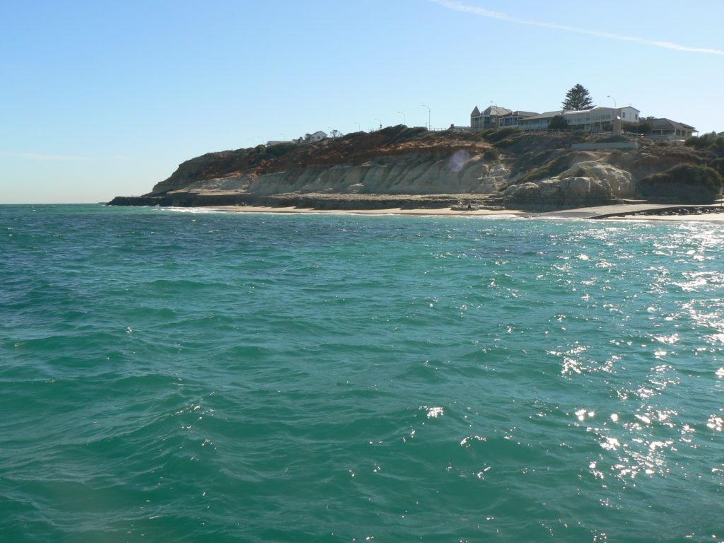 Secchi Marine Project